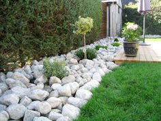Galleri - Velholdt Park og Hage AS Terrazzo, Stepping Stones, Photo Blog, Google, Outdoor Decor, Plants, Gardening, Rock, Home Decor