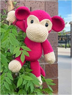 Amirugumi Zoo Collection Free Crochet Patterns   Best 10 Diy