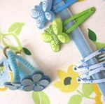 Happy Morning Hair Accessories Board PDF