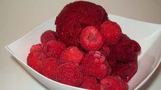 Grand Bazar, Voici, Robot, Raspberry, Fruit, Desserts, Raspberries, Italian Meringue, Ice Cream Sandwiches