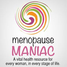 One of the best menopause blogs named by Healthline.com - check it out!