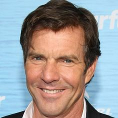 The second season of American Crime Story from Ryan Murphy has casted it's President Bush: Dennis Quaid! Season 2 will focus on the aftermath of Hurricane Katrina Famous Left Handed People, List Of Famous People, American Crime Story, Best Supporting Actor, Harrison Ford, Hollywood Actor, Ex Girlfriends, American Actors, Biography