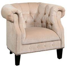 Bellagio Arm Chair