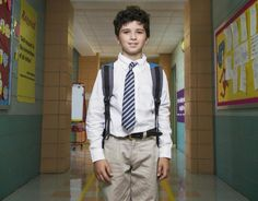 Are you against or for school uniforms? Why?