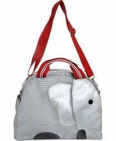 Franck & Fischer elephant sports bag