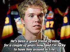 anonymous asked: McDavid and Strome or Mitch and Strome