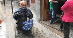 Realizan una revisión de los bares para ver si es posible el acceso a personas con discapacidad