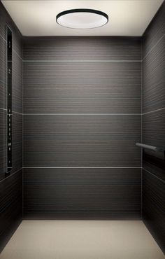 Lift for existing buildings KONE NanoSpace™ by KONE