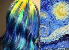 Fine Art Hair