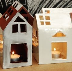 ceramic light house. Exactly what I was looking for!