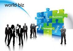 ilustrações vetoriais estoque mundial de negócios