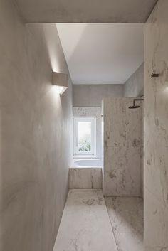 simplicity love: Ktima House, Antiparos, Greece | Camilo Rebelo + Susana Martins