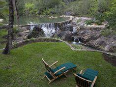 Emma Caroline Lewis: Caribbean Room With a View: A Rainforest Getaway in Belize #Lockerz