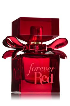 Forever Red Eau de Parfum - Signature Collection - Bath & Body Works