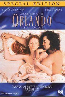 Orlando (1992) Poster