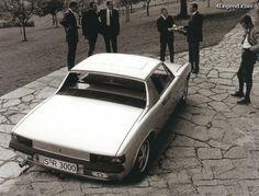 Dans les années 1960, Porsche et Volkswagen étaient en de très bons termes et produisaient ainsi une voiture commune : la VW-Porsche 914 : une voiture sportive à un prix abordable. Porsche avait en…