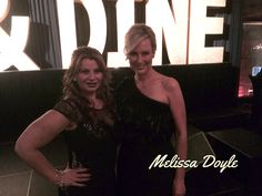 Roseys Agent with Melissa Doyle
