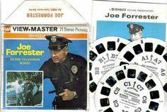 "♣enjoy the thrills of ""Joe Forrester"" in 3-D♣ツ"