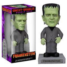Frankenstein Bobble Head
