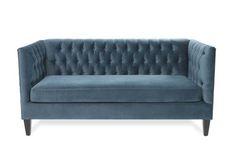 Diamond Sofa, Manuel Larraga
