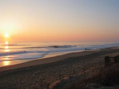 pictures of the outer banks north carolina - Yahoo Search Results North Carolina Coast, Outer Banks North Carolina, North Carolina Homes, Outer Banks Beach, Amazing Sunsets, Places Ive Been, Sunrise, Ocean, Water