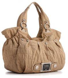 kathy van zeeland handbags | Kathy Van Zeeland Handbag Croco Five Tote