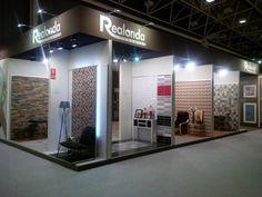 #stand @realonda en #cesaie 2014