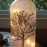 Lamps to light your way............. by songbird58 on Etsy