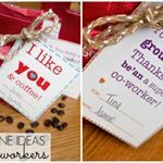 valentine treats for employees | am SODAlighted you are my ...