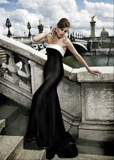 Armani Winter 2009/10 - Haute Couture by Mario Sierra