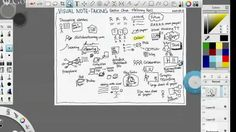 Visual Note-Taking with Sacha Chua