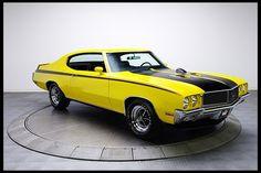 1970 Buick GSX...so...pretty...<3