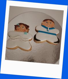 Cake Sisters: GALLETAS DE COMUNION