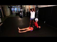 Ab Exercises   Muay Thai Exercises   MMA