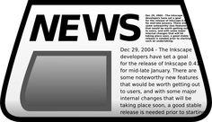 Robots writing the news - http://newsrule.com/robots-writing-the-news/