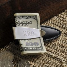 Make any occasion special with a personalized gift. Sites such as Arttowngifts offer an extensive line up of affordable products all featuring Free personalization. Top off any gift with a monogram, name, date or place. Visit http://www.arttowngifts.com/Money-Clips-Wallets-s/1807.htm for more information