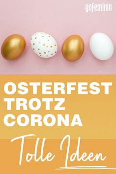 Ostern trotz Corona: Geniale Ideen für Familien Easter at home can also be exciting and a lot of fun Easter Bunny, Easter Eggs, Bed Cover Design, Easter Games, Home Grown Vegetables, Easter Printables, Easter Party, Morning Food, Feeling Happy