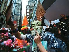 8 filmes para entender a crise econômica mundial