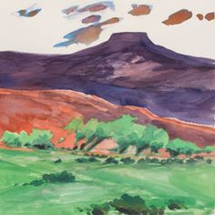 Elaine Holienpaintings|Karan Ruhlen Gallery Santa Fe Contemporary Fine Art