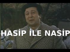Hasip ile Nasip - Türk Filmi