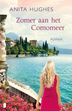 50/53: Zomer aan het Comomeer; Een heerlijke zomerroman. De personages zijn net Barbiepoppen met alleen designerkleding, dure juwelen en dure feestjes. De designers worden constant vermeld. Dit had voor mij minder gemogen.