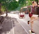 campanha de primavera/ verão 2012 da Longchamp