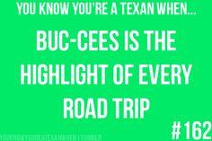 I love buc-ees!!!!