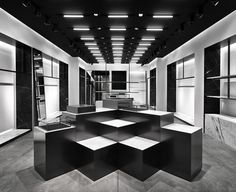 Alexander Wang Shanghai studio