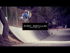 Video Check Out: Mikey Santillan – TransWorld SKATEboarding: TransWorld Skate – Subscribe to TransWorld's YouTube: http://twskate.co/gz8nsr…