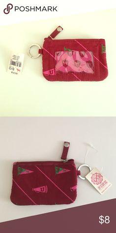 Selling this VS Pink ID Holder on Poshmark! My username is: jstair15. #shopmycloset #poshmark #fashion #shopping #style #forsale #PINK Victoria's Secret #Handbags