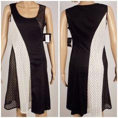 Nine West dress size 4 Worn once⛔️NO TRADE⛔️ Nine West Dresses