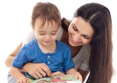 Hvordan forklarer man egentlig sit barn om helt basale ting som tandlægebesøg, pottetræning, trafikregler, søvn, sygdom, venskaber og følelser? Her er 18 bøger, der beskriver mange af de situationer, som dit barn vil støde på – i et sprog, som barnet forstår!