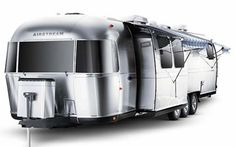 Airstream with a slide-out?! I know of no such beast!
