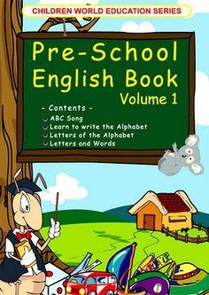 PRESCHOOL ENGLISH EDUCATION